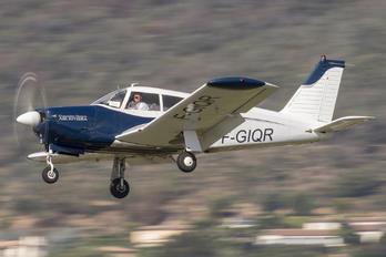 F-GIQR - Private Piper PA-28R Arrow /  RT Turbo Arrow
