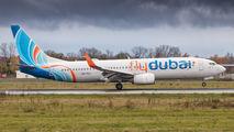 A6-FEJ - flyDubai Boeing 737-800 aircraft