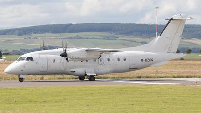 G-BZOG - Loganair Dornier Do.328