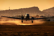 HA-LIX - Goldtimer Foundation Lisunov Li-2 aircraft