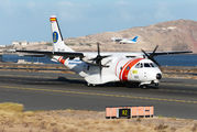 EC-KEL - Spain - Coast Guard Casa CN-235 aircraft