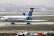 RF-85735 - Russia - Ministry of Internal Affairs Tupolev Tu-154M aircraft