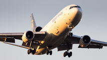 N259UP - UPS - United Parcel Service McDonnell Douglas MD-11F aircraft