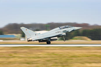 30+67 - Germany - Air Force Eurofighter Typhoon