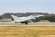 30+67 - Germany - Air Force Eurofighter Typhoon aircraft