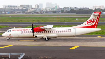 VT-RKF - Alliance Air ATR 72 (all models)