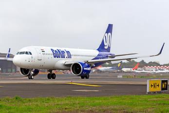 VT-WGT - Go Air Airbus A320 NEO