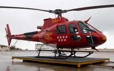 EC-MQG - Sky Helicopteros Airbus Helicopters H125