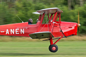 G-ANEN - Private de Havilland DH. 82 Tiger Moth