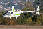 I-MMBA - Heli Mont Blanc Robinson R44 Astro / Raven aircraft
