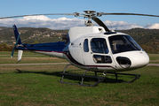 I-NWSB - Private Eurocopter AS350 Ecureuil / Squirrel aircraft