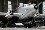 MM61850 - Italy - Air Force Savoia Marchetti SM-82PW Canguru aircraft