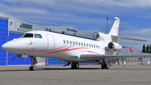 9H-ZSN - Elit Avia Dassault Falcon 7X aircraft