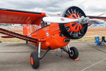 NR796W - Private Bellanca CH-300 Pacemaker
