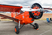NR796W - Private Bellanca CH-300 Pacemaker aircraft
