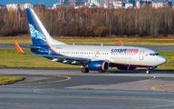 VP-BYY - Smartavia Boeing 737-700 aircraft