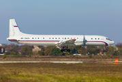 RF-75676 - Russia - Air Force Ilyushin Il-18 (all models) aircraft