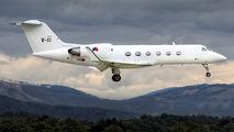 V-11 - Netherlands - Air Force Gulfstream Aerospace G-IV,  G-IV-SP, G-IV-X, G300, G350, G400, G450 aircraft