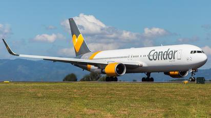 D-ABUL - Condor Boeing 767-300ER