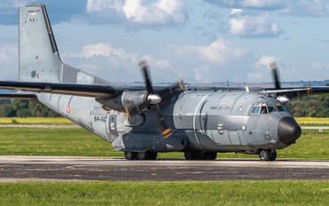 R203 - France - Air Force Transall C-160R