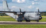 R203 - France - Air Force Transall C-160R aircraft