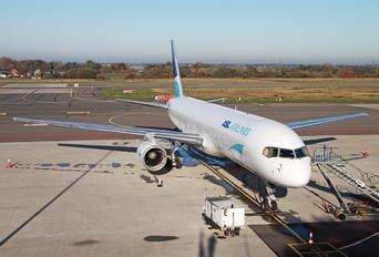 OE-LFB - ASL Airlines Belgium Boeing 757-200F