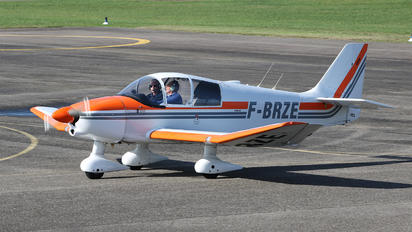 F-BRZE - Private Robin DR.300