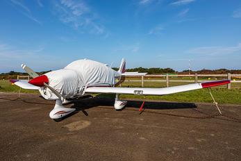 F-GGQN - Private Robin DR400-180 Regent