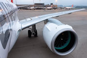 HB-AZA - Helvetic Airways Embraer ERJ-190-E2 aircraft