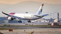 LN-LNN - Norwegian Long Haul Boeing 787-9 Dreamliner aircraft