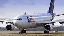 FedEx Federal Express N723FD image