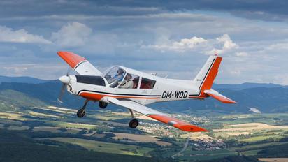 OM-WOD - Private Zlín Aircraft Z-43