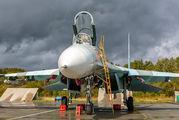 RF-92422 - Russia - Navy Sukhoi Su-27P aircraft