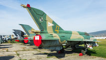 6009 - Hungary - Air Force Mikoyan-Gurevich MiG-21bis aircraft