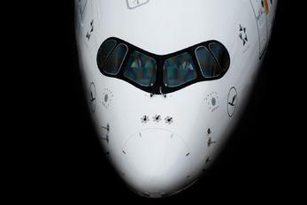 D-AIXK - Lufthansa Airbus A350-900