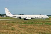 LX-N20000 - NATO Boeing 707-307C(TCA) aircraft
