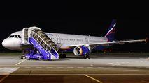 Aeroflot VQ-BOI image
