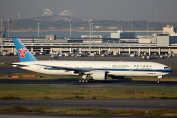 B-7588 - China Southern Airlines Boeing 777-300ER
