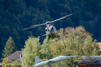 T-353 - Switzerland - Air Force Eurocopter EC635