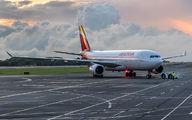 EC-MNL - Iberia Airbus A330-200 aircraft
