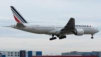 #3 Air France Boeing 777-200ER F-GSPE taken by Wojtek Raczyński