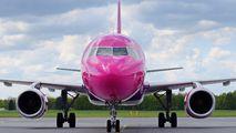 HA-LYI - Wizz Air Airbus A320 aircraft