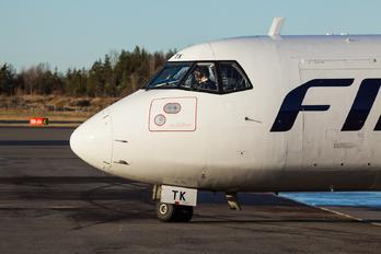 OH-ATK - NoRRA - Nordic Regional Airlines ATR 72 (all models)