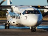 OH-ATK - NoRRA - Nordic Regional Airlines ATR 72 (all models) aircraft