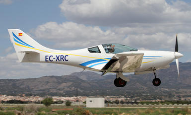EC-XRC - Private JMB Aircraft VL3