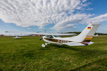 D-EOTY - Private Cessna 182 Skylane (all models except RG)