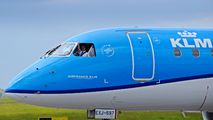KLM Cityhopper PH-EXJ image