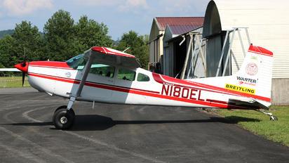 N180EL - Private Cessna 180 Skywagon (all models)