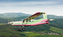 OM-FAA - Aeroklub Dubnica nad Vahom Pilatus PC-6 Porter (all models) aircraft