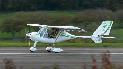 F-JCIB - Private Fly Synthesis Storch
